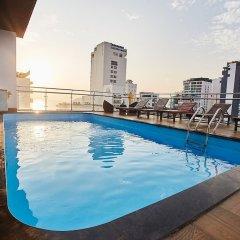 Отель An Vista Нячанг бассейн