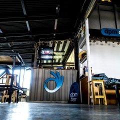 Отель Dpm Diving Hostel & Bar Koh Tao Таиланд, Мэй-Хаад-Бэй - отзывы, цены и фото номеров - забронировать отель Dpm Diving Hostel & Bar Koh Tao онлайн развлечения