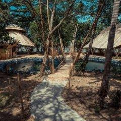 Отель Anana Ecological Resort Krabi Таиланд, Ао Нанг - отзывы, цены и фото номеров - забронировать отель Anana Ecological Resort Krabi онлайн