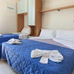 Hotel Superga Римини комната для гостей фото 4