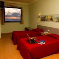 Отель Beachtour Ericeira комната для гостей