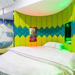 Отель Nihang Theme Hotel Китай, Шанхай - отзывы, цены и фото номеров - забронировать отель Nihang Theme Hotel онлайн детские мероприятия фото 2