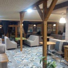 Отель Seven Seasons Hotel Болгария, Банско - отзывы, цены и фото номеров - забронировать отель Seven Seasons Hotel онлайн интерьер отеля фото 2