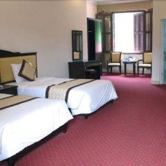 Cong Doan Sapa - Trade Union Hotel комната для гостей фото 5