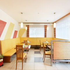 Отель EB Hotel Garni Австрия, Зальцбург - 1 отзыв об отеле, цены и фото номеров - забронировать отель EB Hotel Garni онлайн спа фото 2