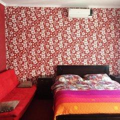 Отель Guest House Formula-1 комната для гостей фото 5