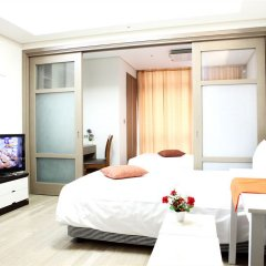 Stay 7 Mapo Residence Hotel комната для гостей фото 4