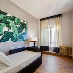 Отель Colorado Италия, Флоренция - отзывы, цены и фото номеров - забронировать отель Colorado онлайн комната для гостей фото 5