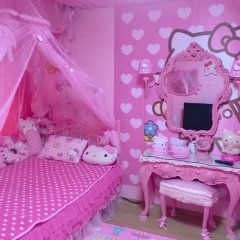Pink BnB - Hostel спа фото 2