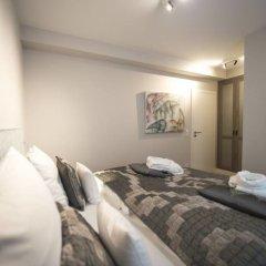 Hotel Hof Galerie комната для гостей фото 3