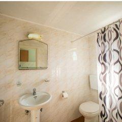 Апарт-Отель Herodotos Studios and Apartments ванная фото 2