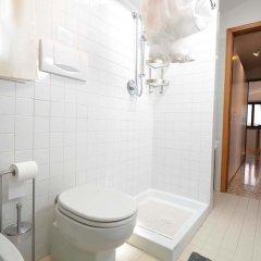 Отель Stephanie Италия, Венеция - отзывы, цены и фото номеров - забронировать отель Stephanie онлайн ванная
