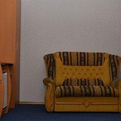 Гостиница Хэппи комната для гостей фото 4