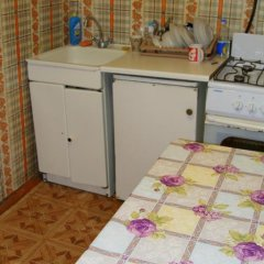 Гостиница Appartment New Darnitca в номере