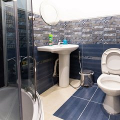 Nice Hostel Kazan ванная фото 2