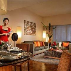 Отель Somerset Grand Cairnhill Сингапур, Сингапур - отзывы, цены и фото номеров - забронировать отель Somerset Grand Cairnhill онлайн комната для гостей