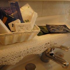 Отель Albergo Motta Асти ванная