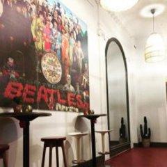 Отель Sgt.Pepper's BnB Бельгия, Брюссель - отзывы, цены и фото номеров - забронировать отель Sgt.Pepper's BnB онлайн фитнесс-зал фото 2