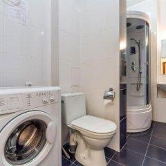 Гостиница DayFlat Apartments Maidan Area Украина, Киев - отзывы, цены и фото номеров - забронировать гостиницу DayFlat Apartments Maidan Area онлайн ванная