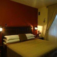 Hotel Villa Sarela комната для гостей