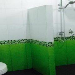 Отель Lanta Fasia House Ланта ванная