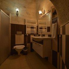 Tulpar Cave Hotel Турция, Ургуп - отзывы, цены и фото номеров - забронировать отель Tulpar Cave Hotel онлайн в номере