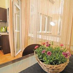 Апартаменты Liza Apartment комната для гостей