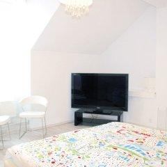 Апартаменты Old Town Kanonia Apartments комната для гостей фото 3
