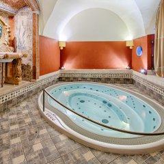 Апартаменты Hoffmeister Apartments Прага бассейн