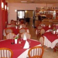 Отель Gaj гостиничный бар