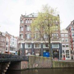 Отель Dikker en Thijs Fenice Hotel Нидерланды, Амстердам - 9 отзывов об отеле, цены и фото номеров - забронировать отель Dikker en Thijs Fenice Hotel онлайн фото 2
