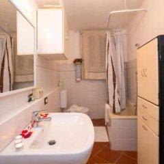 Отель Mezzegra Maya Меззегра ванная