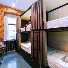 Хостел Loft Hostel77 в номере