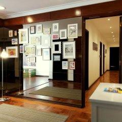 Отель Castilho 63 Лиссабон интерьер отеля фото 3