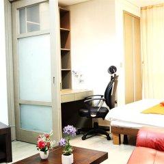 Stay 7 Mapo Residence Hotel комната для гостей фото 5