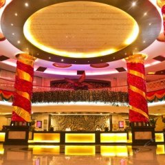 Jincheng Hotel развлечения