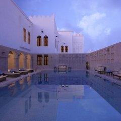 Отель Al Jasra Boutique бассейн фото 2