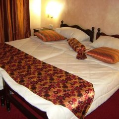 Riviera Hotel комната для гостей фото 3