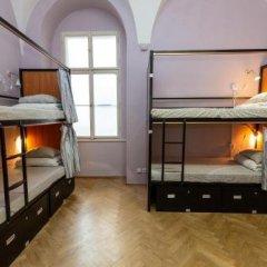 Отель SG1 Hostel Чехия, Прага - 3 отзыва об отеле, цены и фото номеров - забронировать отель SG1 Hostel онлайн комната для гостей фото 3