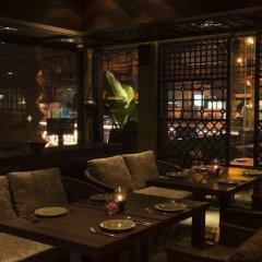 Отель Casa Nithra Bangkok Бангкок гостиничный бар