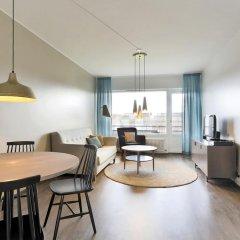 Отель Sato Hotelhome Kamppi Хельсинки комната для гостей фото 3