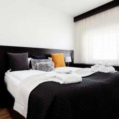 Отель Best Western Stockholm Jarva Солна сейф в номере