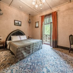 Отель Moya Rossiya Сочи комната для гостей фото 4