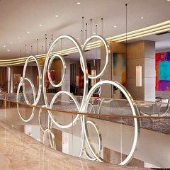 Гостиница DoubleTree by Hilton Almaty интерьер отеля фото 2
