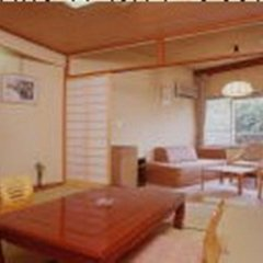 Hashimoto Hotel комната для гостей фото 4
