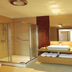 Отель Sagres Time Apartamentos ванная