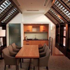 The Granary - La Suite Hotel в номере фото 2