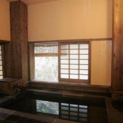 Отель Senomotokan Yumerindo Минамиогуни ванная
