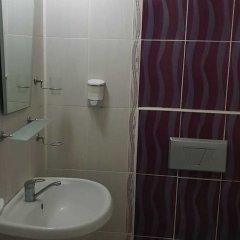 Dilara Hotel Турция, Мерсин - отзывы, цены и фото номеров - забронировать отель Dilara Hotel онлайн ванная фото 2
