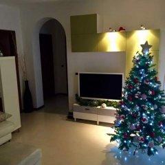 Отель Villetta Augusto удобства в номере